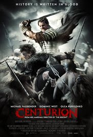 Download Film Centurion (2010) BluRay Terbaru