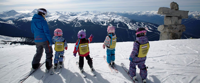 O que fazer com crianças em Ushuaia