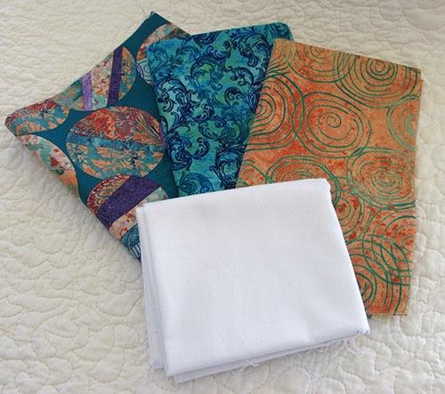 Marblehead Venetian Glass Fabrics