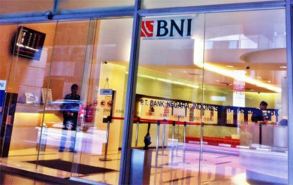 Alamat & Nomor Telepon Bank BNI Jakarta Utara