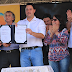Governador Ratinho Junior assina Ordem de Serviço em Sarandi