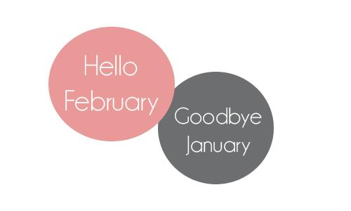 Monatsrückblick Januar