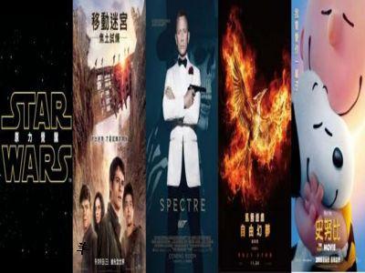 電影推薦2015