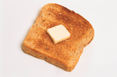 photo bread clipart toast with butter