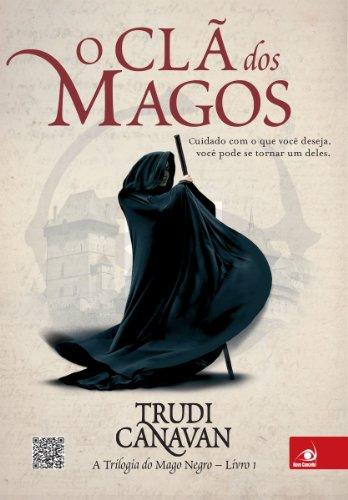 O Clã dos Magos Trudi Canavan