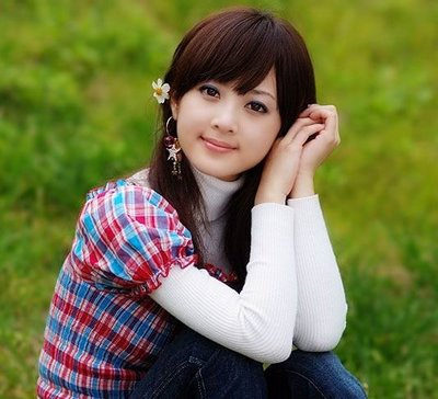 Chinese girls dating sites
