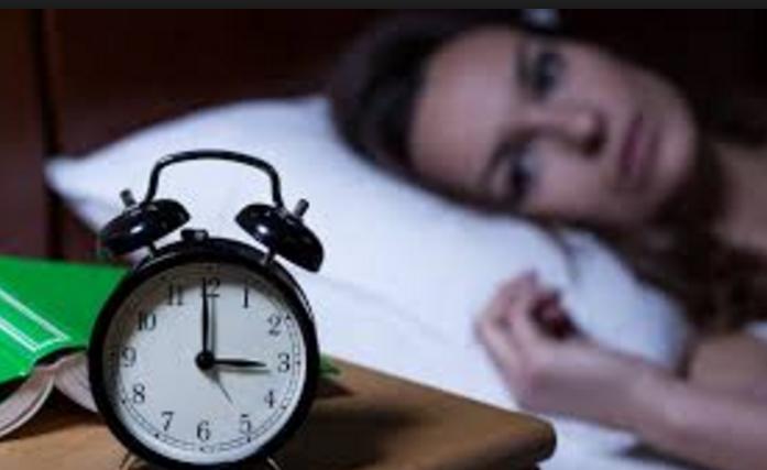 Insomnia bisa Menyebabkan Berbagai Penyakit