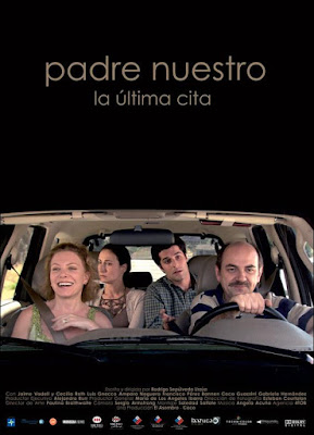 Padre Nuestro 2006 DVD R4 NTSC Latino