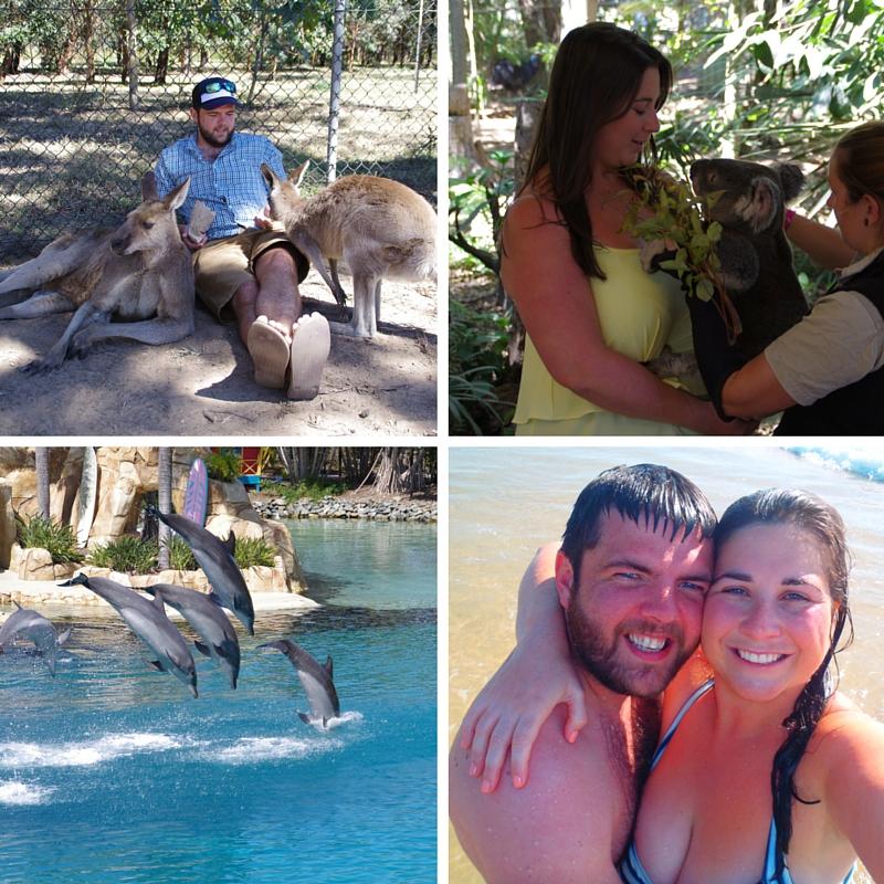 Aussie flashpackers nature experience in Australia