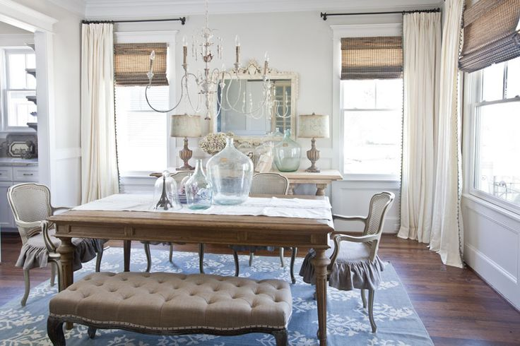 Eye For Design Decorating With French Boudoir Benches