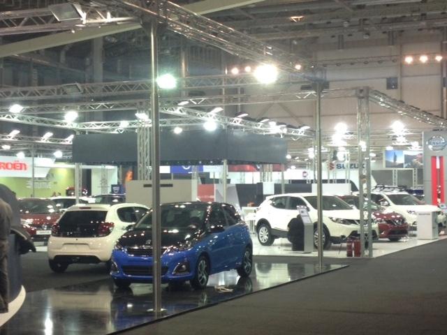 ekthesi Τι θα δεις στην Αυτοκίνηση zblog, Αυτοκίνηση, ΑΥΤΟΚΙΝΗΣΗ 2015, ΑΥΤΟΚΙΝΗΣΗ FISIKON 2015, αυτοκίνητα, μοντέλα