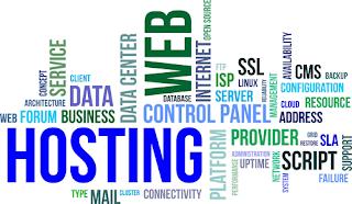 Cách kiểm tra dung lượng hosting