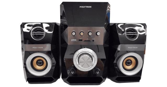 speaker aktif polytron pma  bluetooth terbaru 638 x 335 · png