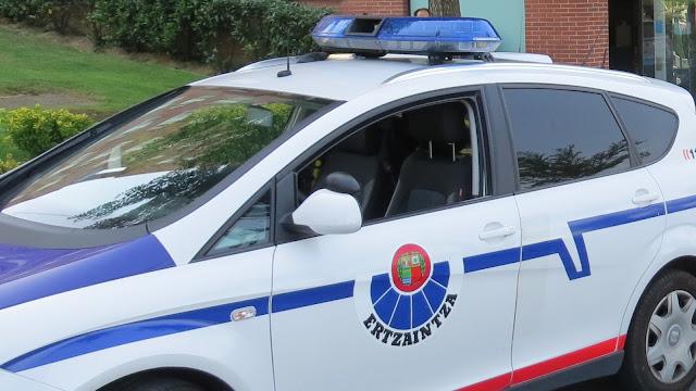 Detenidos cuando se disponían a atracar una sucursal bancaria en las torres de San Vicente