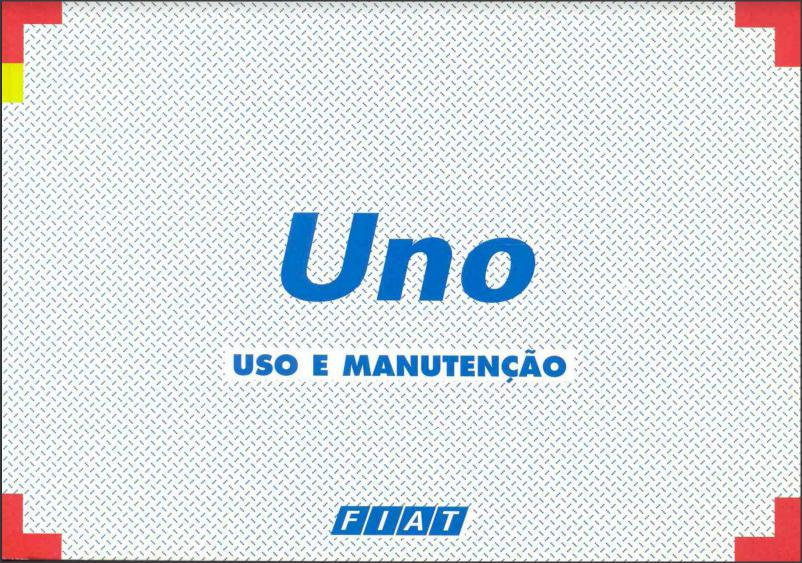 manual fiat uno young