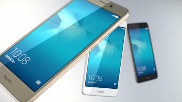 Harga Huawei Honor Magic dan Spesifikasi Lengkap 2017