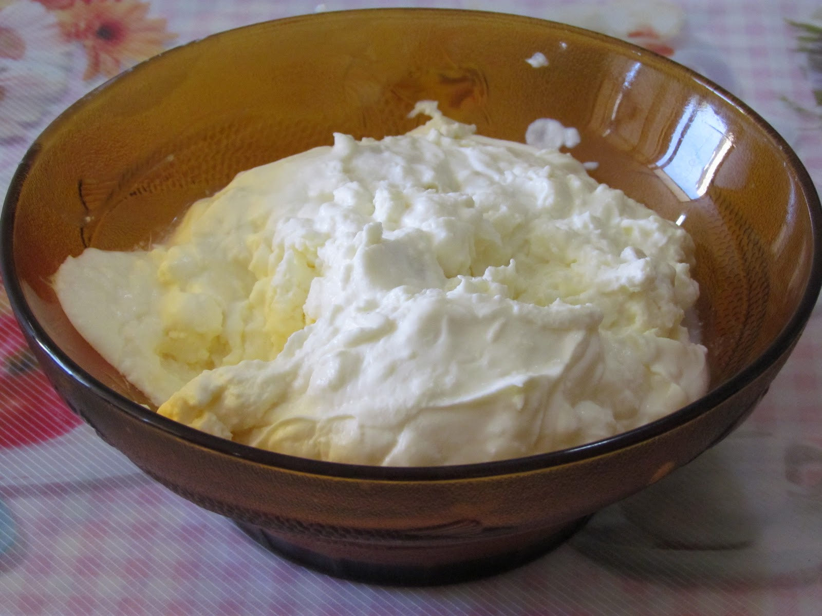 how to make ghee from malai at home