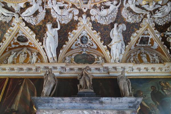 venise italie palais doges san marco