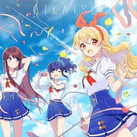 Gambar  Hoshimiya Ichigo Aikatsu  Zerochan Anime Image Board