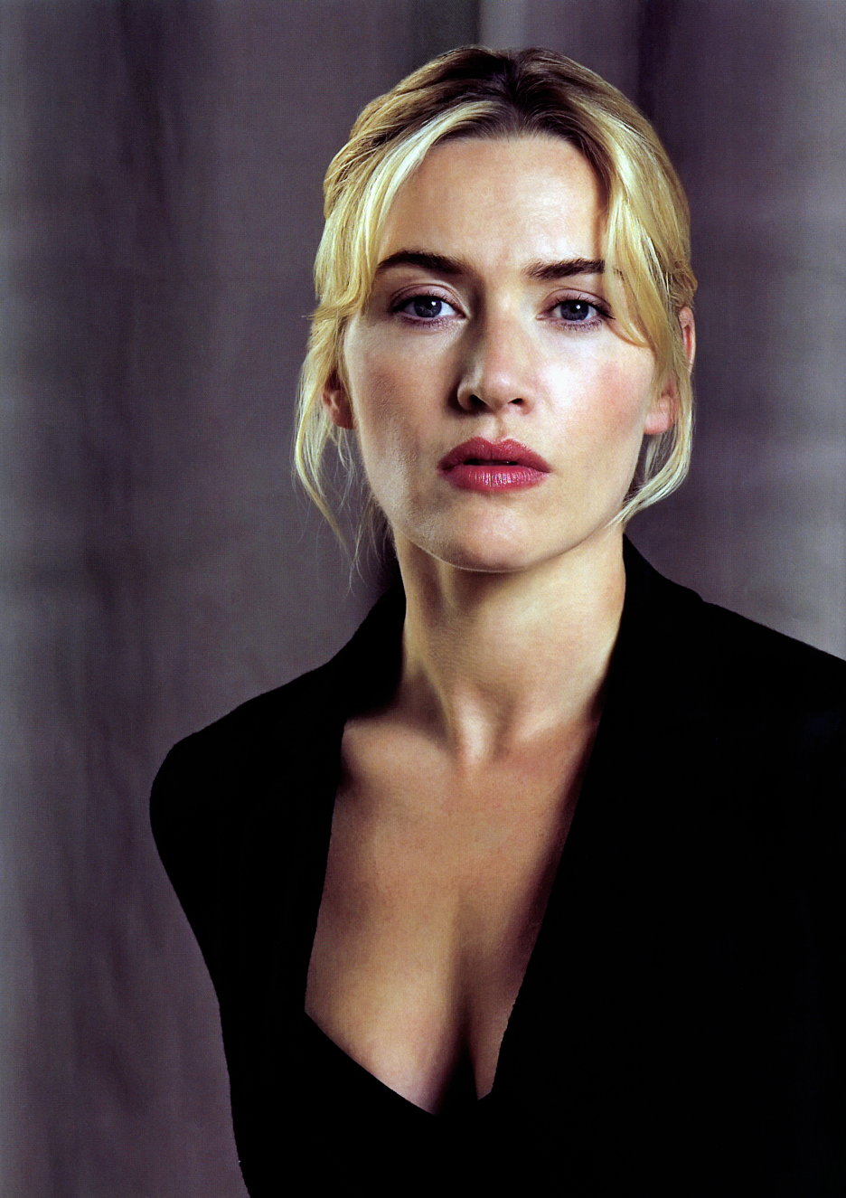 The Divergent Life: Kate Winslet in Talks to Join Divergent