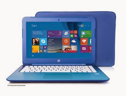 Best Selling Laptop Student College for $200 by HP Stream 11