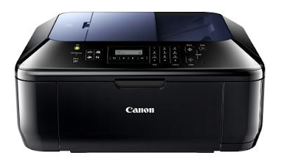 Canon PIXMA E600 Driver Downloads
