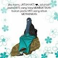 Kumpulan Gambar kata kata islami penyejuk hati Terbaik dan Terlengkap