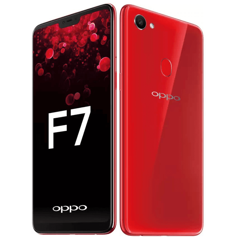 OPPO F7 with 25MP A.I. selfie camera now official!