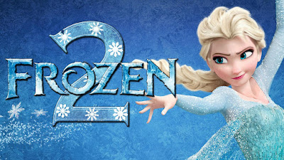 frozen 2 movie