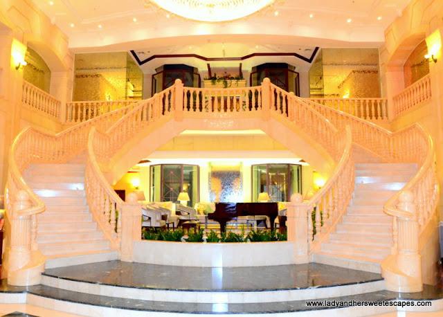 Carlton Palace Hotel in Deira
