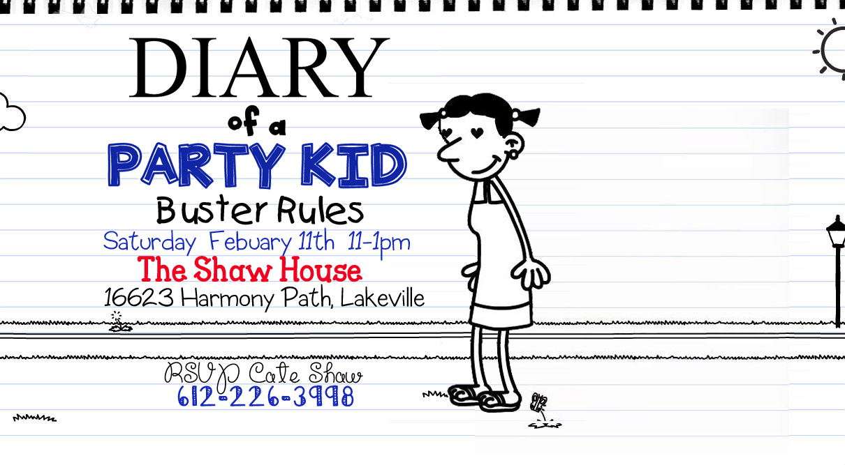 I Do On A Dime Free Template Diary Of A Wimpy Kid