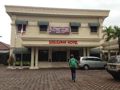 Hotel Murah Gambir