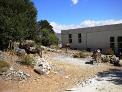 Ziua a doua (Creta 2010)
