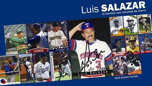 5a55d6dcd Béisbol Por Gotas . . .  noviembre 2011