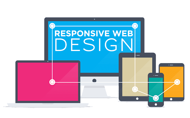 Find more customers with responsive website