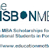 Lisbon MBA Scholarships for International Students in Portugal, 2018