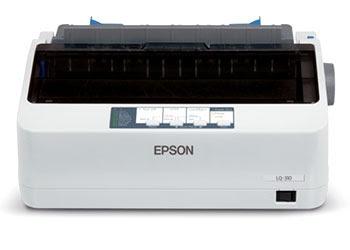 Image Epson LQ-310 Printer Driver