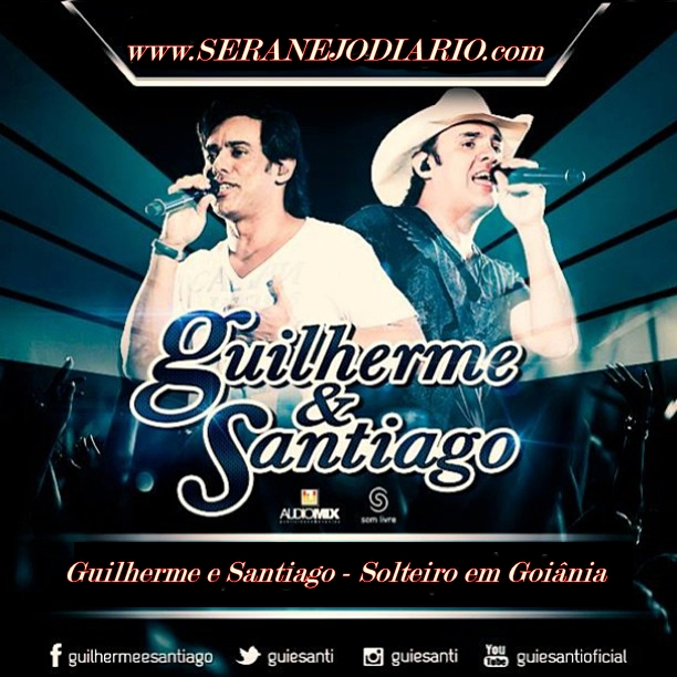 DO DOWNLOAD ELETRICO - GUILHERME GRATUITO SANTIAGO DVD E