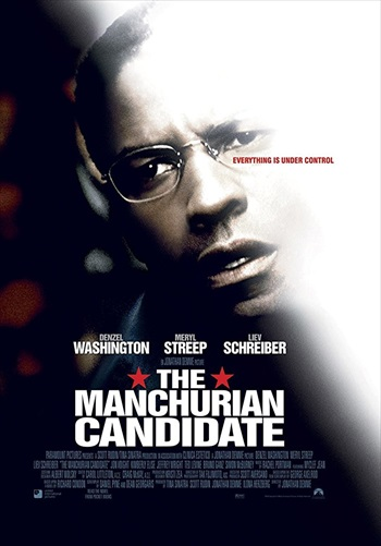 The Manchurian Candidate 2004 Dual Audio Hindi Movie Download