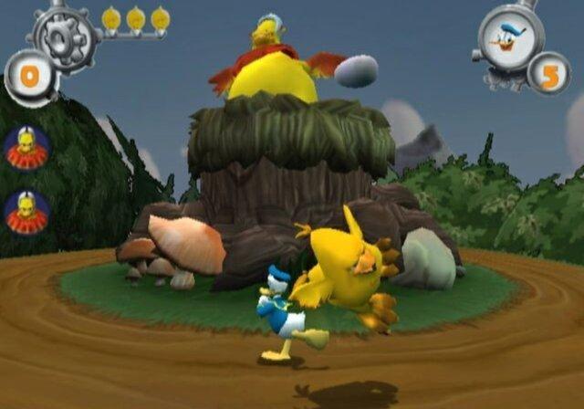 Review: Donald Duck: Quack Attack (PS2 Classics for PS3