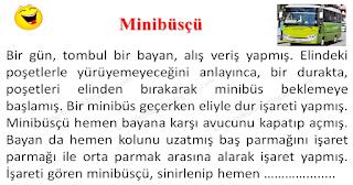Minibüsçü