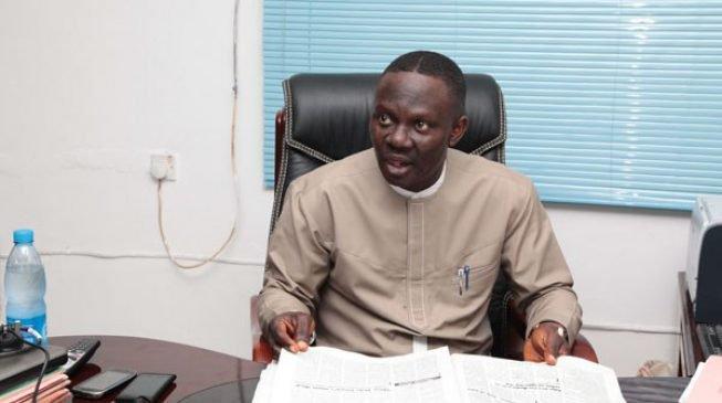 Ibrahim Babangida, Kassim Afegbua