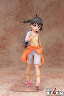 """Figuras: Abierto pre-order de Hinata Kuraue de """"Yama no Susume"""" - Pulchra"""