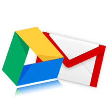 Google Drive Gmail