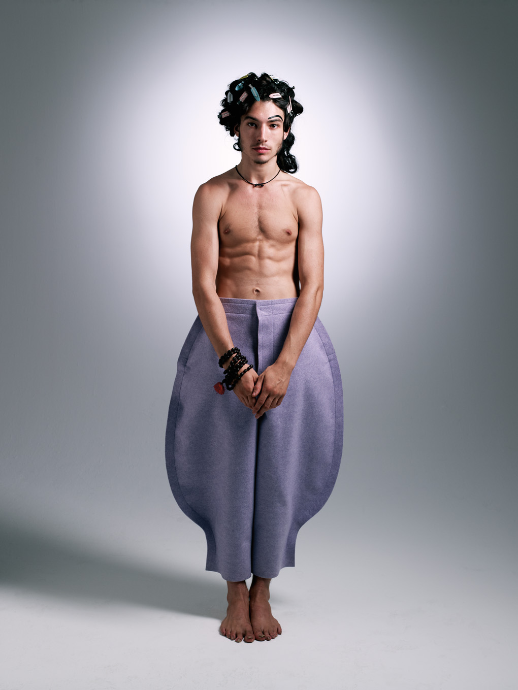 Ezra Miller Male Revelation of the YearEzra Miller