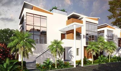 Apartments in Goa