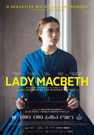 ver Lady Macbeth 2017