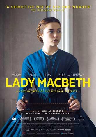 ver Lady Macbeth 2017