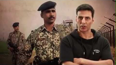 akshay kumar offers best support to indian army