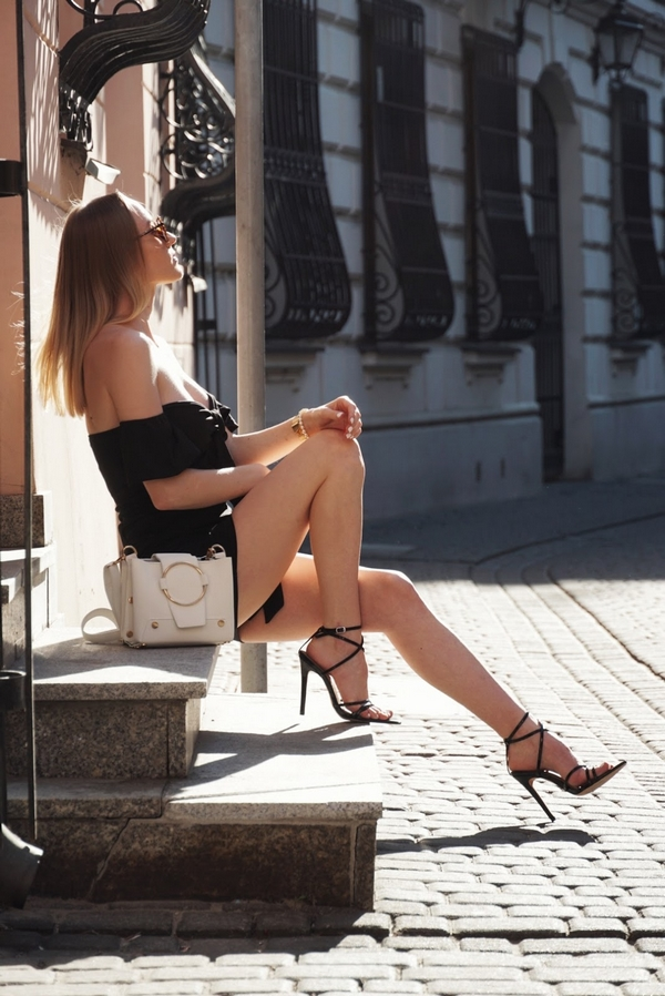 LBD – Hot City Style!